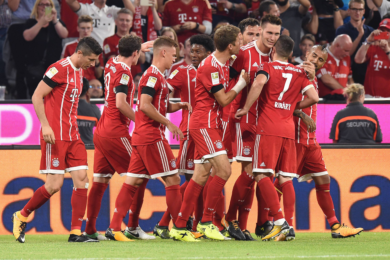 Fc Bayern Aktuell