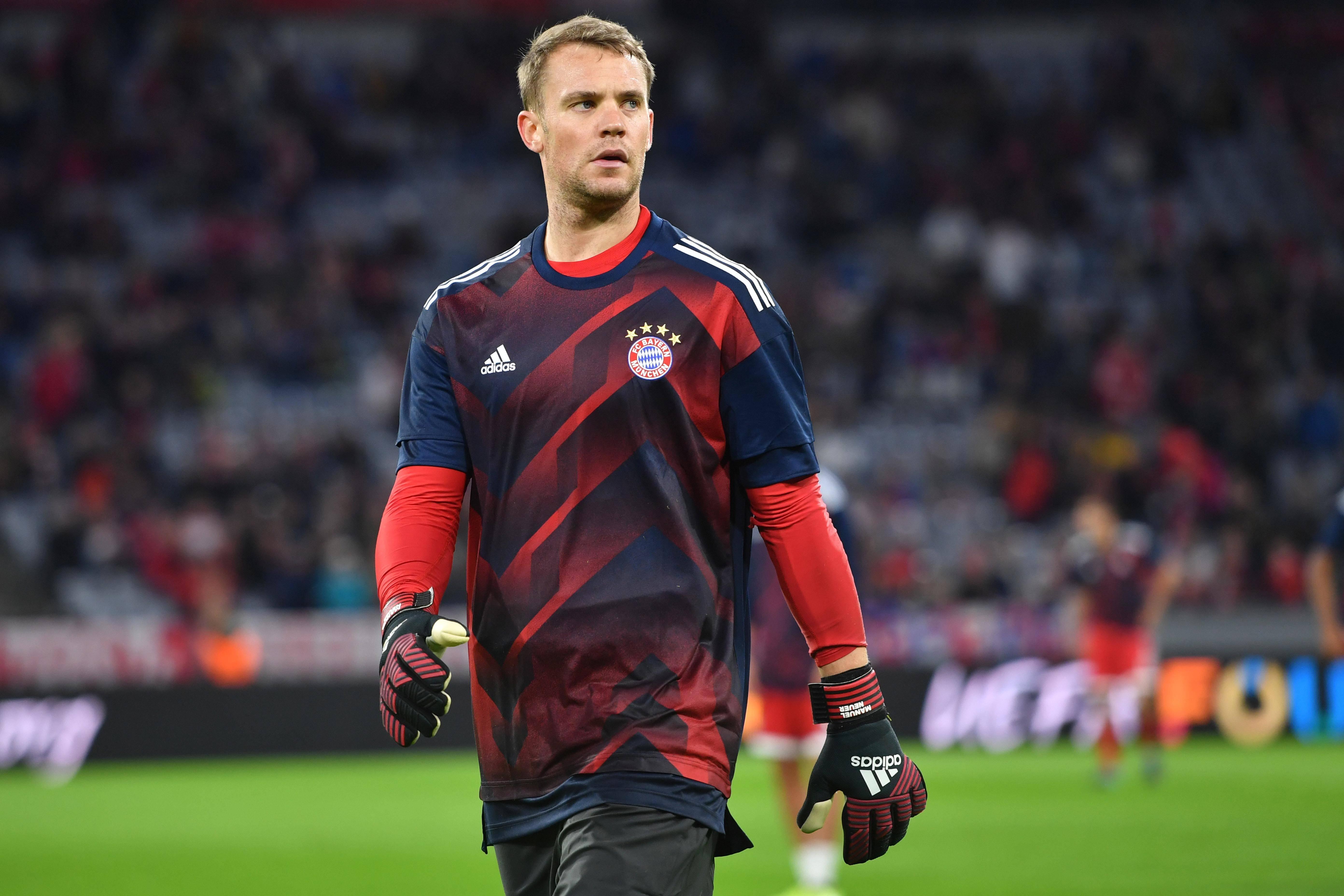 Fc Bayern News Aktuell