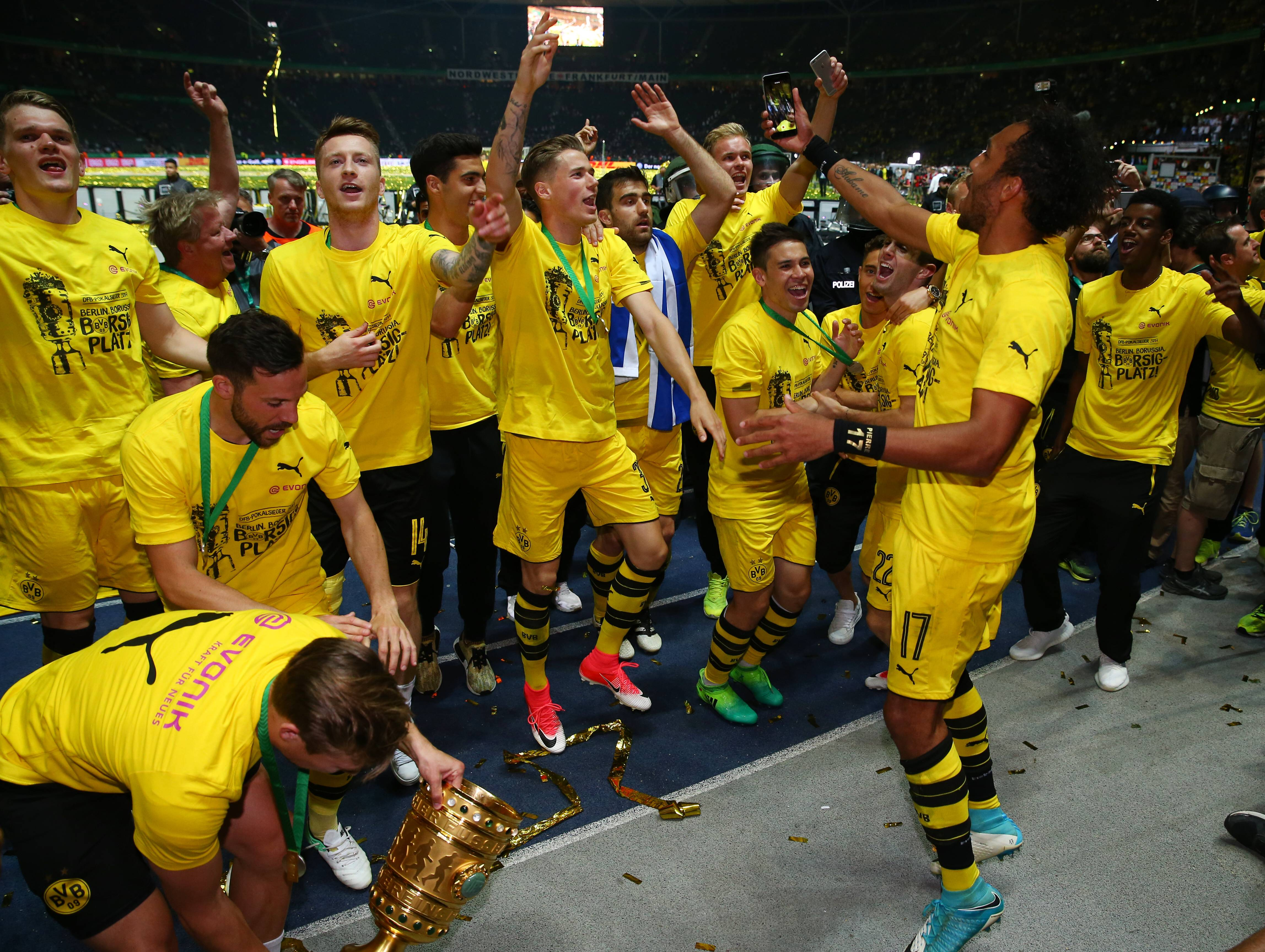 Dortmund Aktuell