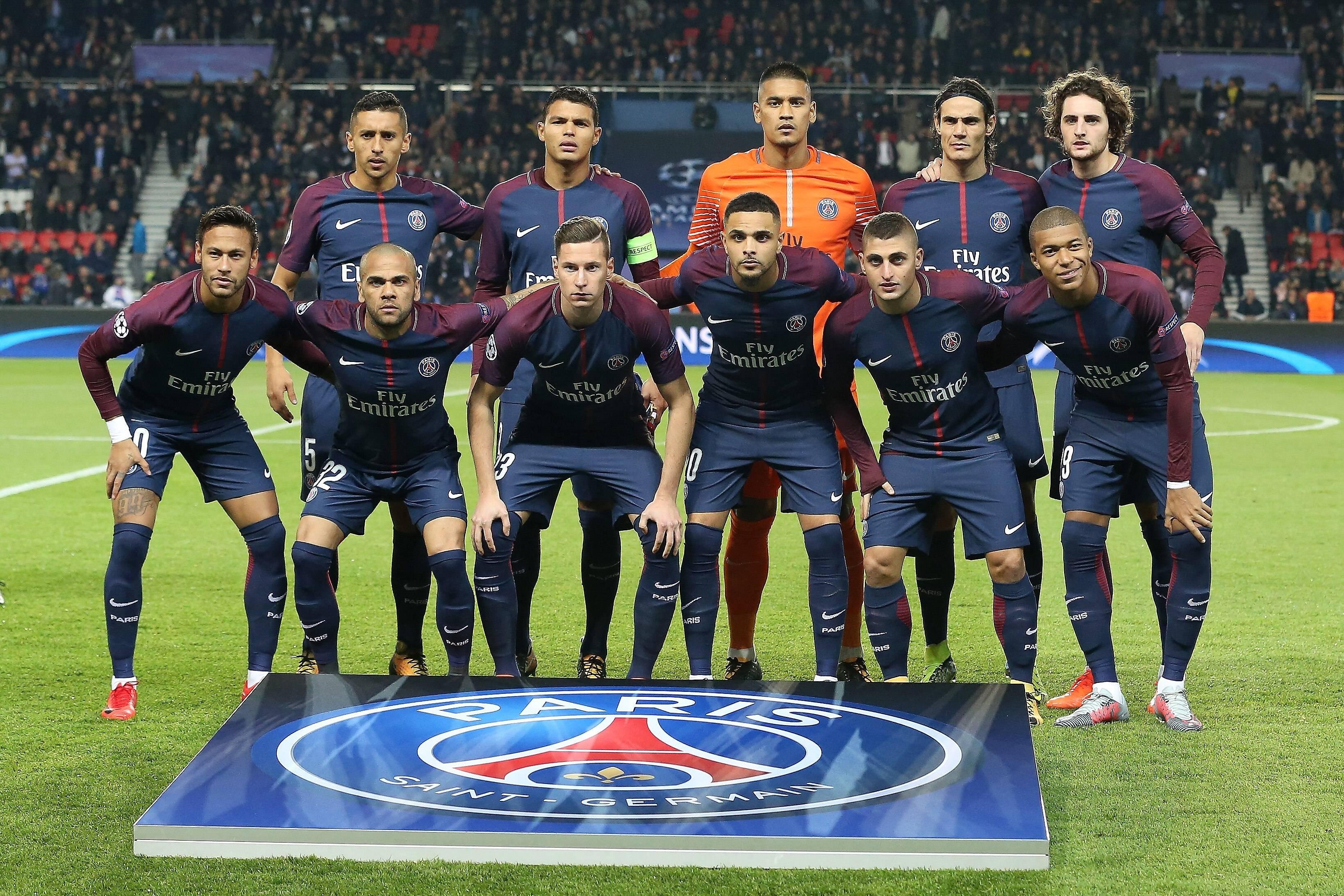 Fußball Paris