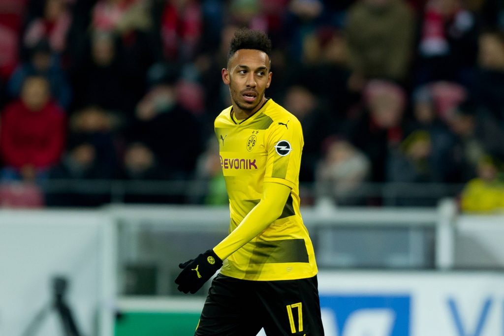 Fußball Aktuell Dortmund