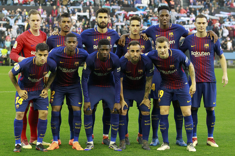 Barcelona Aktuell